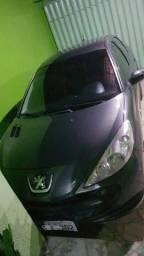 Peugeot 207 Passion 1.4 flex, 2010/2010