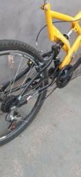 Título do anúncio: Bicicleta GPS Aro 26