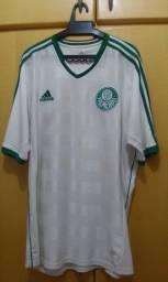 Camisa do Palmeiras (branca) 2013