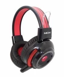 Título do anúncio:  Headset Fone gamer profissional alta qualidade Para revenda novo lacrado
