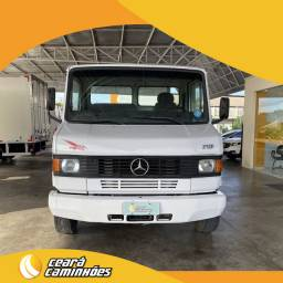 M.Benz 710 Plus 2011/2011 no Chassi