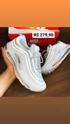 Tênis Nike , Adidas YEEZY