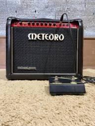 Título do anúncio: Amplificador para guitarara e violão (Cubo)