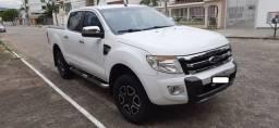 Título do anúncio: Ranger XLT - Flex 2014 - R$ 79 mil