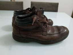 Sapato bota Mariner