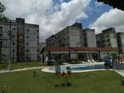 Apartamento Condomínio Neo Colori, Térreo, Ouro Velho, com 3 quartos