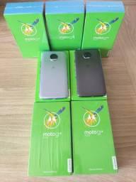 Celular Motorola Moto G5 S Plus 4GB 64GB pronta entrega brasil