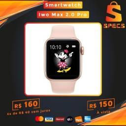 Smartwatch Iwo Max 2.0 Pro