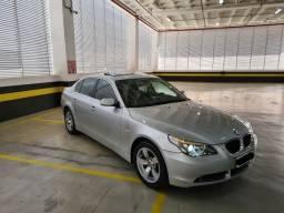 BMW 530ia SERIE 5 PARA COLECIONADOR