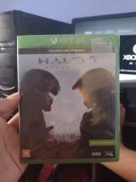 Troco Halo 5 guardians por gta5 de xbox360