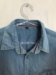 Camisete Jeans Perfeito