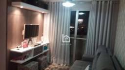Oportunidade: 2 quartos montado e decorado com lazer completo no centro de Vila Velha!