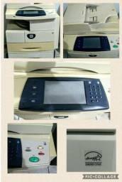 Impressora e Copiadora Workcentre