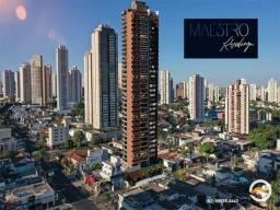 Apartamento à venda com 2 dormitórios em Setor oeste, Goiânia cod:5334
