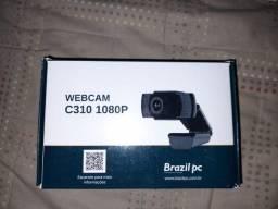 Título do anúncio: Webcam C310 1080p