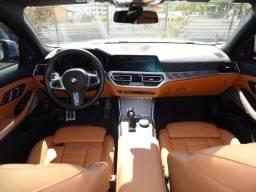 Título do anúncio: BMW 330 E M Sport Turbo Híbrido 2021/2021 1° Dono