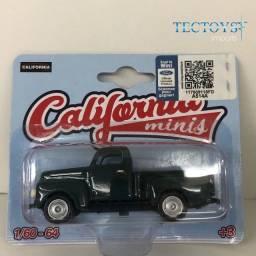 Miniatura Ford F1 1951 Pick Up - California Minis 1/60 - 64