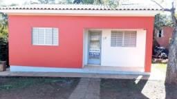 VENDA | Casa, com 2 quartos em Mundstock, Ijuí