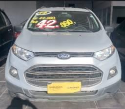 Ford Ecosport 2.0 Se 2014 Automática/ R$42.990,00 Ligue Agora!!!