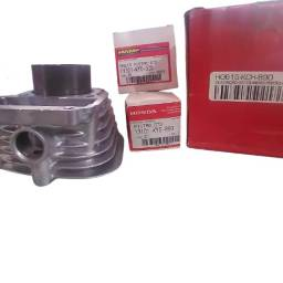 Título do anúncio: kit cilindro cg 125