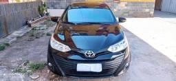 Título do anúncio: Toyota yaris xl 1.5 2019