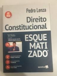 Direito Constitucional Pedro Lenza