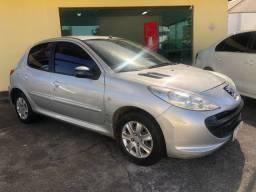 Peugeot 207 1.4 xr - 2009 - completo