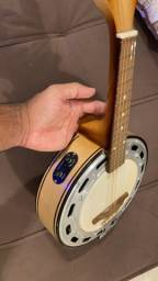Banjo Clave