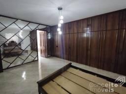Título do anúncio: Casa para alugar com 4 dormitórios em Oficinas, Ponta grossa cod:393385.001