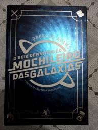 Coleção em um só livro ! O Guia definitivo do Mochileiro das Galáxias