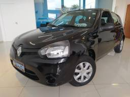 Renault Clio Expression 1.0 16V (Flex) 2014/2014