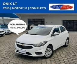ONIX LT 2018 1.0  28000 KM