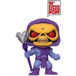 Funko Pop! Television: Masters Of The Universe - Skeletor (Esqueleto)