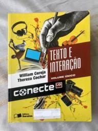 Livro Texto e Interação Conecte Volume Único