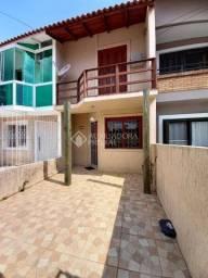 Casa à venda com 2 dormitórios em Nova ipanema, Porto alegre cod:51445