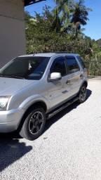 Ecosport 4WD