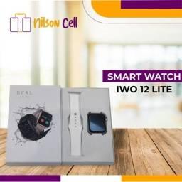 Smart Watch IWO 12 lite