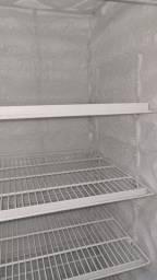 Título do anúncio: Freezer congelamento