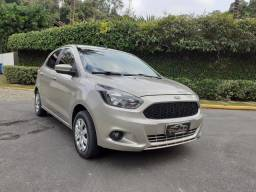 Título do anúncio: Ford ka Completo C/55 Mil km