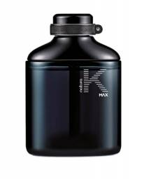 Título do anúncio: K Max Deo Parfum Perfume Masculino de 100ml De Natura Novo na Caixa Lacrada