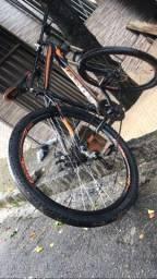 Vendo bike Caloi