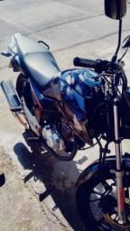 Honda CG 160 flex