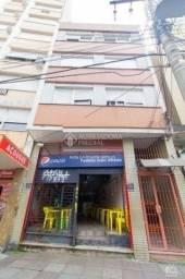 Apartamento à venda com 2 dormitórios em Cidade baixa, Porto alegre cod:108043