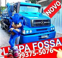 Título do anúncio: LIMPA LIMPA FOSSA  250%
