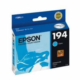 (WhatsApp) cartucho t194-220 ciano 3ml epson