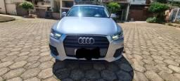 Audi Q3 Ambiente - Raridade