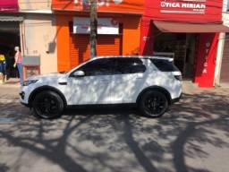Land Rover Discovery Sport Sport 2.2 SD4 HSE 7L 4WD - Blindada