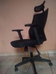 Título do anúncio: Cadeira Escritório