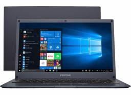 Notebook Positivo motion plus Q464B Intel - quad core 4Gb RAM 64GB