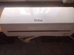 Ar Condicionado Philco 9000 BTU Inverter